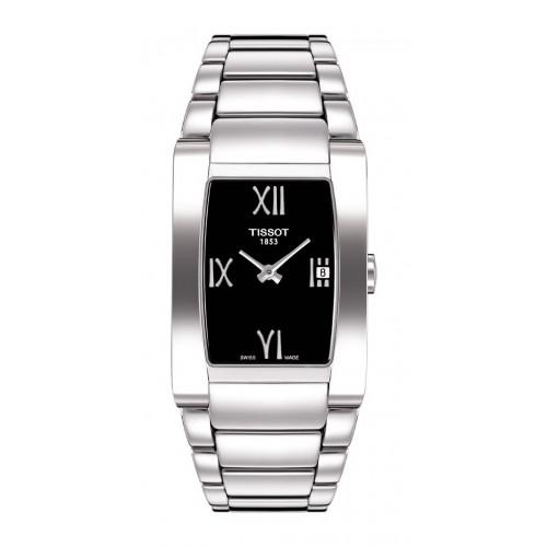 Tissot Generosi-T watch T0073091105300