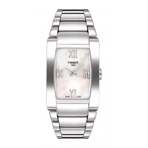 Tissot Generosi-T watch  T0073091111300