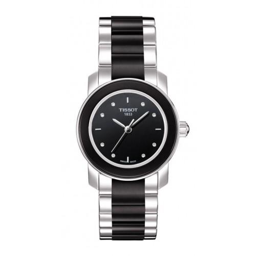 Tissot cera watch T0642102205600
