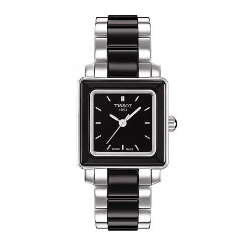 Tissot cera watch T0643102205100
