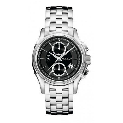 Hamilton Jazzmaster Auto Chrono watch H32616133