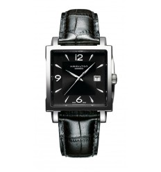 Hamilton Jazzmaster Square Automatic watch H32415735