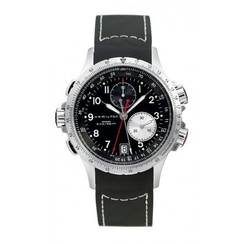 Hamilton Khaki ETO watch H77612333