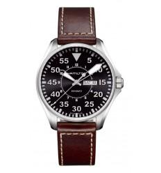 Hamilton Khaki Pilot watch H64611535