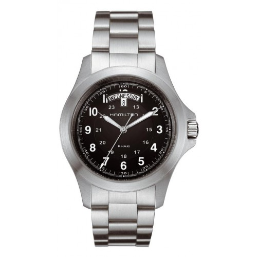 Hamilton Khaki king watch H64451133
