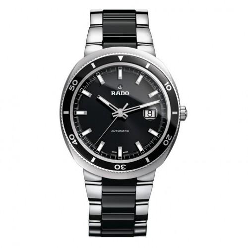 Rado D-Star 200 Black Dial R15959152 watch