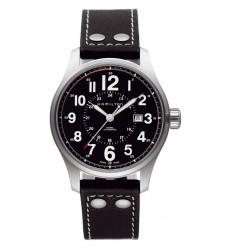 Hamilton Khaki Field Officer Auto watch H70615733