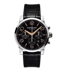 MONTBLANC Timewalker chronograph automatic watch 101548