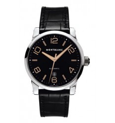 MONTBLANC Timewalker automatic watch 101551