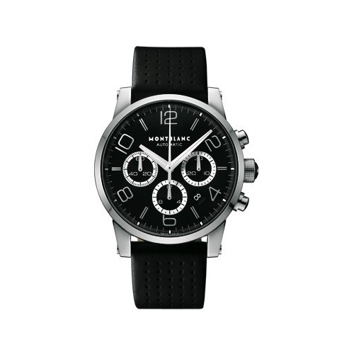 MONTBLANC Timewalker chronograph watch automatic 36063
