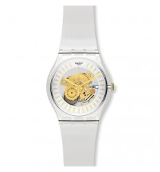 Reloj Swatch SUOZ161 Est.1983 30th Aniversario