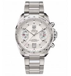 Tag Heuer Grand Carrera Watch Calibre 17 wv2115.BA0902