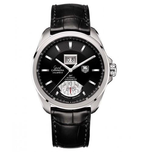 Tag Heuer Grand Carrera Watch Calibre 8 WAV5111.FC6225