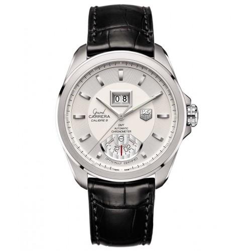 Tag Heuer Grand Carrera Watch Calibre 8 WAV5112.FC6225