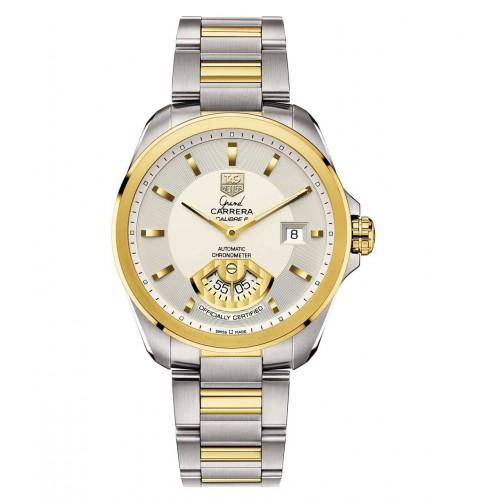 Tag Heuer Grand Carrera Watch Calibre 6 WAV515B.BD0903