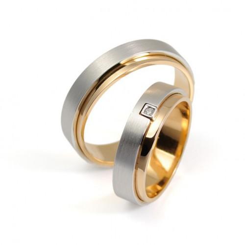 8237 Wedding rings
