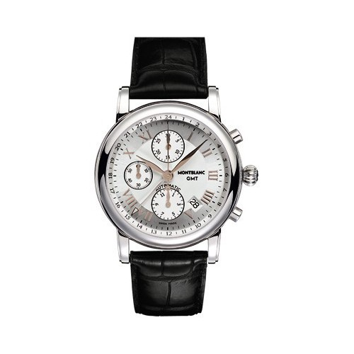 MONTBLANC Star XXL chronograph GMT automatic 36967