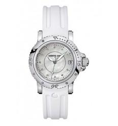 MONTBLANC Sport Lady watch 103893