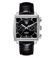 Tag Heuer Monaco Watch CAW2110.FC6177