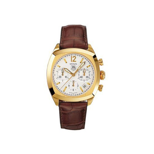 Tag Heur Monza watch CR514A.FC8146