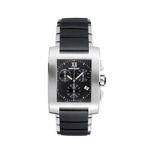 MONTBLANC Profile XL watch chronograph 101563