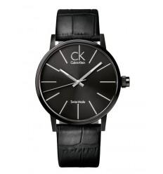 Calvin Klein watch CK post minimal K7621401