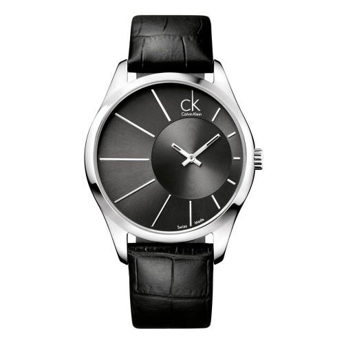 Calvin Klein watch CK deluxe K0S21107
