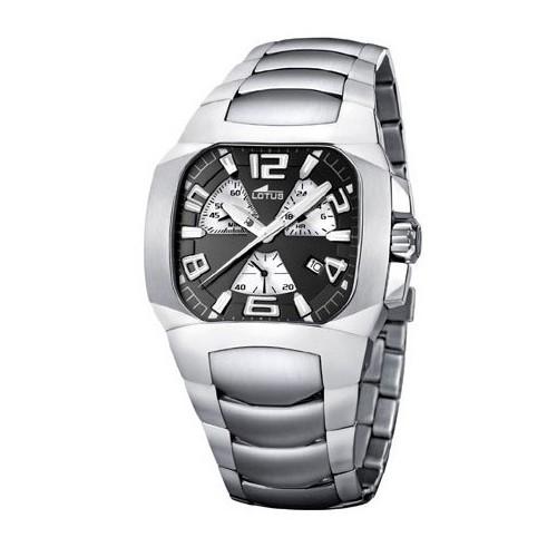 Lotus Code Chrono watch 15501/4