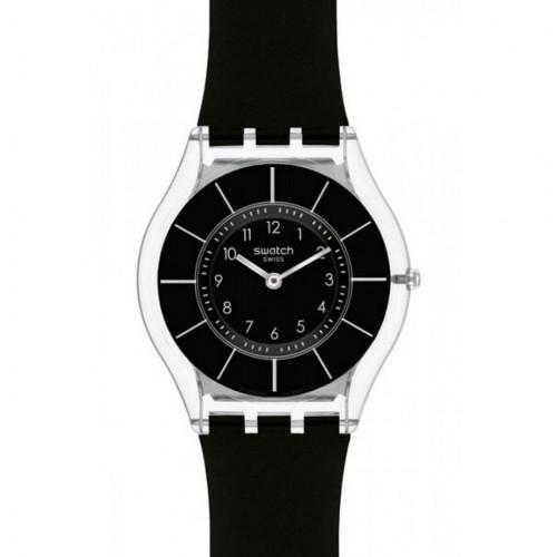 Swatch Skin Watch Black Classiness SFK361