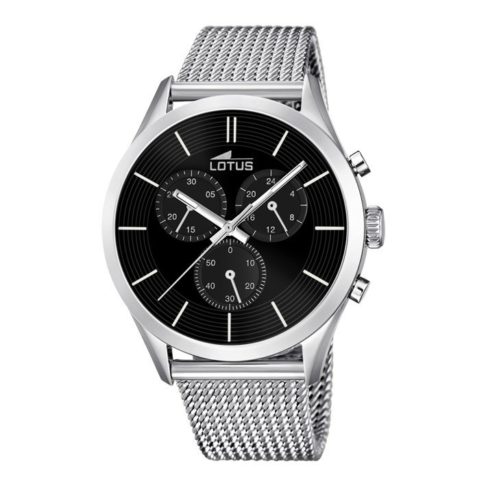 Fossil The Minimalist Three-Hand Stainless Steel Watch ...