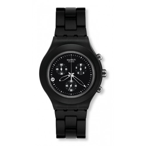 Swatch Diaphane Chrono SVCF4000AG