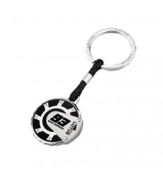 Lotus Style LS1760-7/2 Marc Marquez Key polished stainless steel