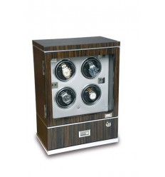 Box for four automatic watches. W304
