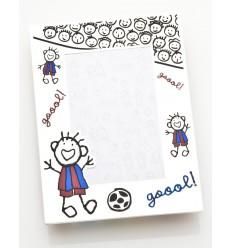 Photo frames TOTO 334400 footballer