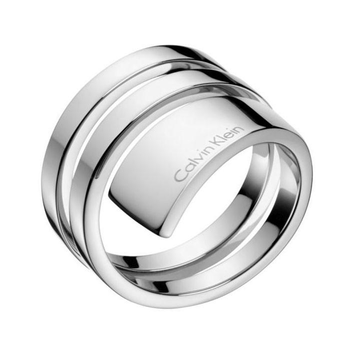 calvin klein ring ck beyond kj3umr000106 kj3umr000107. Black Bedroom Furniture Sets. Home Design Ideas