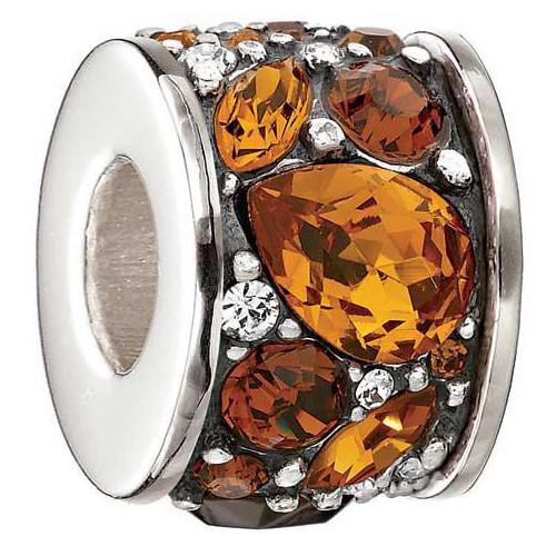 Bead MOSAIC amber. 2025 - 0769
