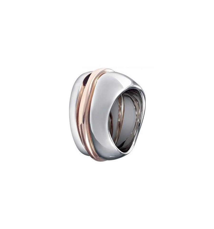 ring calvin klein island kj95br020106. Black Bedroom Furniture Sets. Home Design Ideas