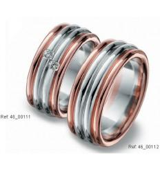 Wedding alliances 46/00112