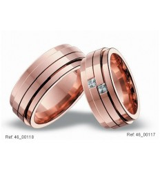 Wedding alliances 46/00118