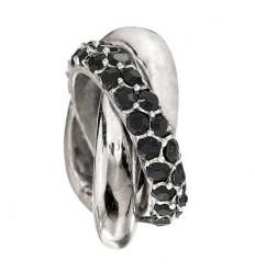 Bead RINGS azabache. 2083 - 0129