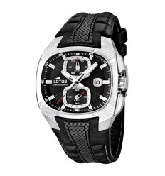 Lotus Doom Chrono watch 15753/2