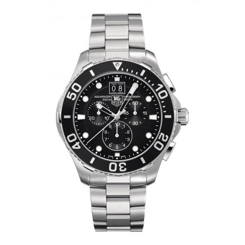 Tag Heuer Aquaracer chronograph watch CAN1010.BA0821
