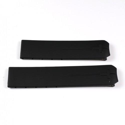 Black Rubber Strap Tissot T-Touch T33159851 T610014614