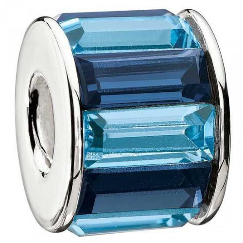 Beading blue INDULGENCE GLAMOUR. 2083 - 0235
