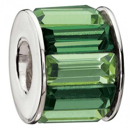 Beading GLAMOUR green INDULGENCE. 2083 - 0236