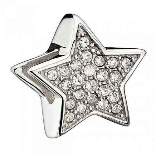 Beading STARS SPARKLING crystal. 2083-0056