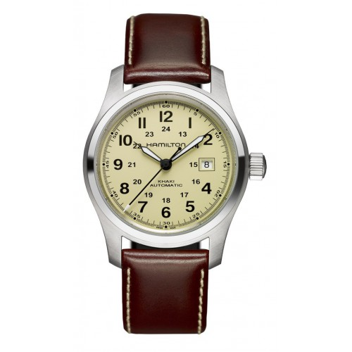 Hamilton Khaki Field Automatic watch H70555523