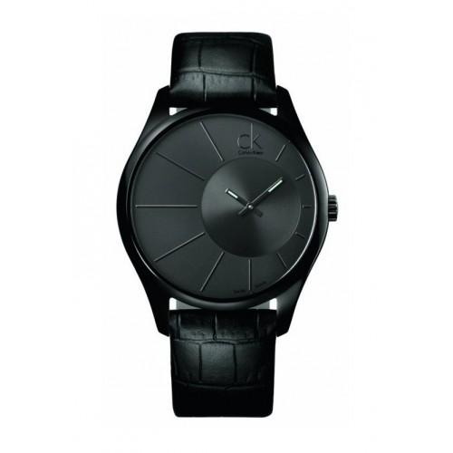 Calvin Klein watch CK deluxe K0S21402