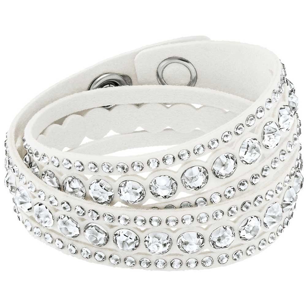 Slake White Dot Bracelet 5240623 white color