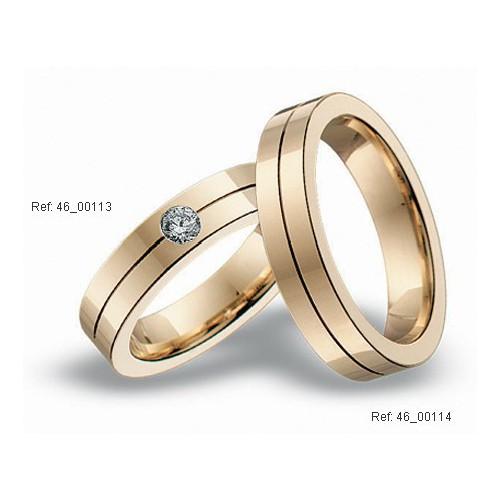 Wedding alliances 46/00114